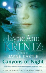 Canyons of Night : Arcane Society Series : Book 11 - Jayne Ann Krentz