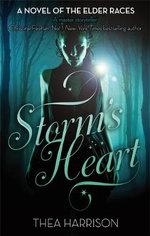 Storm's Heart : Elder Races - Thea Harrison