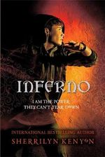 Inferno : Chronicles of Nick Series : Book 4 - Sherrilyn Kenyon