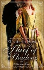 Thief of Shadows : Maiden Lane Novel : Book 4 - Elizabeth Hoyt