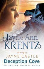 Deception Cove - Jayne Castle