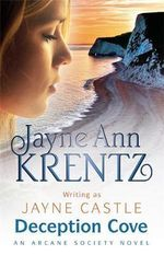 Deception Cove : Rainshadow Island - Jayne Castle