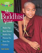 My Buddhist Year - Cath Senker