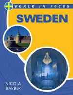 Sweden - Nicola Barber