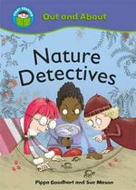 Nature Detectives - Pippa Goodhart