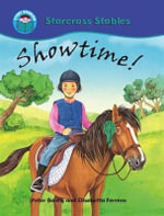 Showtime! - Peter Bently