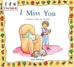 Death : I Miss You - Pat Thomas