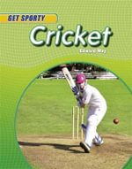 Cricket : Starting Sport Ser. - Edward Way