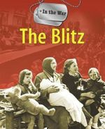 The Blitz - Simon Adams