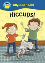 Hiccup! - Jillian Powell