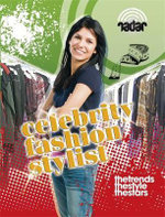 Celebrity Fashion Stylist : The Trends. The Style. The Stars. - Isabel Thomas