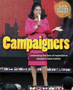 Campaigners : Black History Makers : Celebrating the Lives of Inspirational People in Black History - Debbie Foy