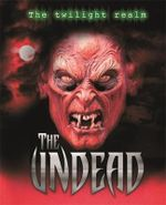 The Undead : The Twilight Realm - Jim Pipe