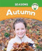 Seasons : Autumn : Popcorn - Kay Barnham