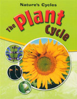 The Plant Cycle : Nature's Cycle - Sally Morgan