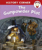 The Gunpowder Plot : Gunpowder Plot - Jenny Powell