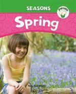 Seasons : Spring : Popcorn - Kay Barnham