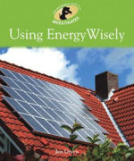 Using Energy Wisely : The Environment Detective Investigates - Jen Green