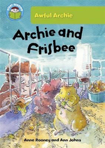 Archie and Frisbee : Start Reading - Awful Archie    - Anne Rooney