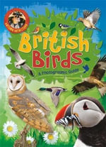 British Birds - Victoria Munson