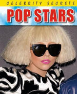 Pop Stars : Celebrity Secrets - Liz Gogerly