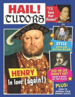 The Tudors : Horrible Histories Stories - Junior Edition - Philip Steele