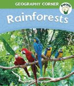 Rainforests - Ruth Thomson