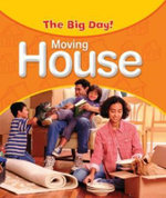Moving House : The Big Day - Nicola Barber