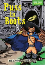 Puss in Boots : Short Tales Fairy Tales - Rob M. Worley