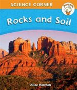 Rocks and Soil - Alice Harman