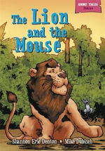 The Lion and the Mouse - Shannon Eric Denton