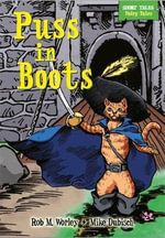 Puss in Boots : Puss in Boots - Rob M. Worley