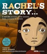 Rachel's Story - A Journey from a Country in Eurasia - Joyce Bentley