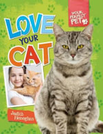 Love Your Cat - Judith Heneghan