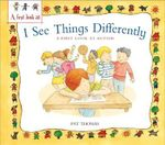 Autism : I See Things Differently - Pat Thomas