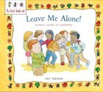 A Overcoming Shyness : Leave Me Alone! - Pat Thomas