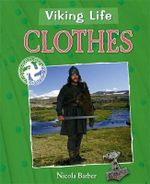 Clothes : Viking Life - Liz Gogerly