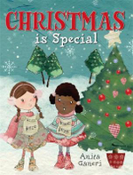 Christmas is Special - Anita Ganeri