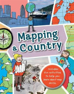 My Country : Mapping - Jen Green