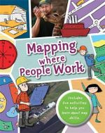 Where People Work : Mapping - Jen Green