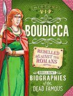 Boudicca : History Vips - Paul Harrison