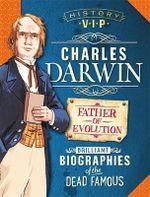 Charles Darwin : History Vips - Kay Barnham