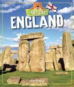 England : Fact Cat: United Kingdom - Alice Harman