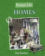 Homes : Roman Life - Nicola Barber