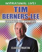 Tim Berners-Lee - Clive Gifford