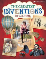 Greatest Inventions of All Time - Jillian Powell