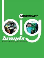 Minecraft : Big Brands - Chris Martin