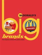 Mcdonalds : Big Brands - Cath Senker