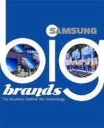 Samsung : Big Brands - Cath Senker