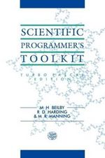Scientific Programmer's Toolkit : Turbo PASCAL - M.H. Beilby